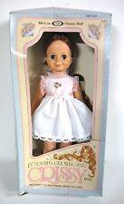 """Vintage 1982 Ideal Crissy Doll in Original Box growing hair 15"""" sleepy eyes"""