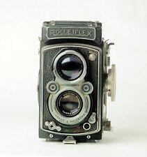 Rolleiflex to repair - 3.5 Xenar