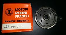 CESTELLO CAMPANA FRIZIONE CLUTCH BASKET ENGINE PIGNONE FRANCO MORINI 27.0019