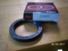 Auto Trans Oil Pump Seal Front National 224663