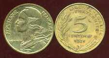 5 centimes 1971   MARIANNE