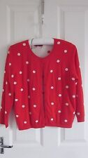 Cotton Button Jumpers & Cardigans Hobbs for Women
