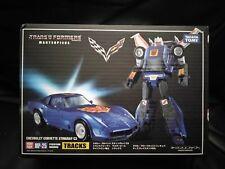 Takara MP-25 Tracks Transformers Masterpiece Corvette G1 Authentic Complete