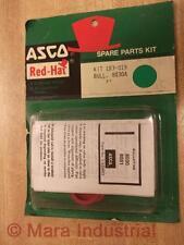 Asco 103-019 Spare Parts Kit 103019