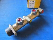 Maître-cylindre de freins tandem Delphi pour Ford Escort, Orion