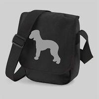 Bedlington Terrier Bag Shoulder Bags Birthday Gift Beddie Mothers Day Gift