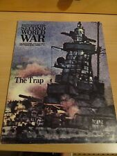 PURNELL'S HISTORY OF THE SECOND WORLD WAR, VOLUME 1 - N0. 5