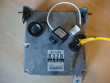 Mazda 323 F BA 1,3 Motorsteuergerät & Lesespule  B32B-18881A / 079700-7821
