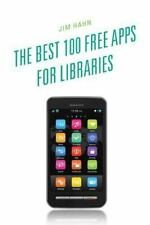 The Best 100 Free Apps for Libraries-ExLibrary