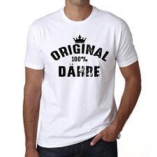 Original D‰hre Tshirt, Homme Tshirt Blanc, Cadeau Tshirt, Geschenk