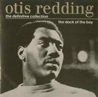 Otis Redding - Dock Of The Bay: Definitive (NEW CD)