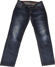 Edc by Esprit Jeans  Gr.40  Blau Stretch Used Look