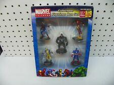 Marvel Universe Collectible Figurine Box Set