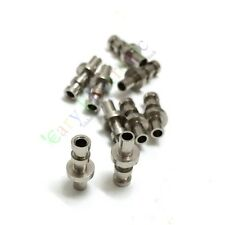 1000pc copper plated nickel Turret Lug for 2MM Fiberglass Terminal Tag Board Amp