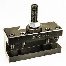 Cxa 1xl Oversize 1 Quick Change Turning Amp Facing Lathe Tool Post Holder