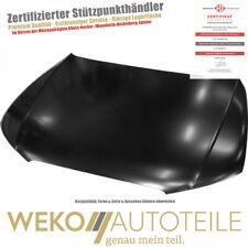 Motorhaube für Audi A4 1018000 Diederichs