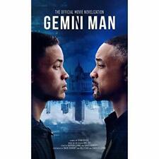 Gemini Man: The Official Movie Novelization - Paperback NEW Books, Titan 10/03/2