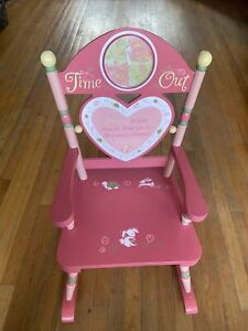 Levels Of Discovery | TIME OUT ROCKER FOR KIDS ROCKING CHAIR USA