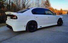Spoiler Liberal Subaru Legacy B4 BE5