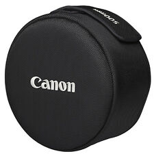 OFFICIAL Canon lens cap E-163B for EF500mm F4L IS II USM / AIRMAIL with TRACKING