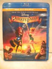 The Pirate Fairy (Blu-ray Disc, 2014)