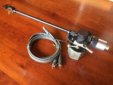 """Audiocraft AC-4000MC 12"""" Audiophile Tonearm"""