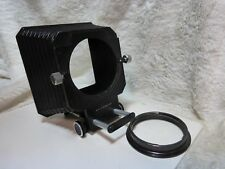 HASSELBLAD bellows / 120 135 150 + adapter ring