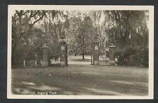 Oosterhout  Ingang Park