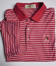 2007 US OPEN OAKMONT - Mens Polo Shirt FAIRWAY AND GREENE (Sz L Large) EUC!