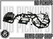 LS1 Manual Engine Motor Wiring Harness ECU VX VU SS 5.7L Parts - Remis Chop Shop