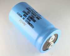 AERO-M 2000uF 450V Large Can Electrolytic Capacitor CGS202T450W4L3PD