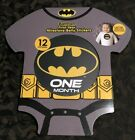 Batman+First+Year+Milestone+Belly+Stickers+12+Stickers+NEW%C2%A0