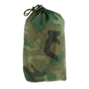 9.8x16.4ft Camouflage Netting Camo Army Net Woodland Camping Hunting Cover Shade