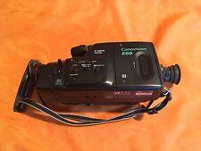 1 x Canon Canovision E 60 8 mm Vidéo Caméscopes, visuellement très bon état