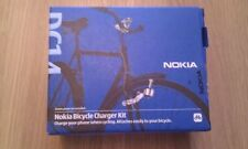 OFFICIAL NOKIA DC-14 MOBILE PHONE  BIKE CHARGER INCLUDES CR-124 MOUNT HOLDER