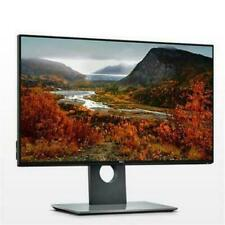 "Dell Ultrasharp U2717d 27"" Led Lcd Monitor - 16:9 - 6 Ms - 2560 X 1440 - 16.7"