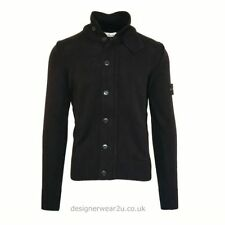 Stone Island Collared Regular Jumpers & Cardigans for Men