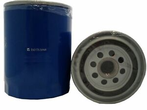 1x Oil Filter Suits Z9 FORD FALCON 6CYL BA BARRA 156 ENG 4.0L LPG SPI 02-04