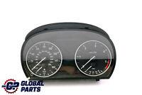 * BMW Série 3 E90 320si indicateur de vitesse cluster Speedo Horloge Jauges Essence 6980289