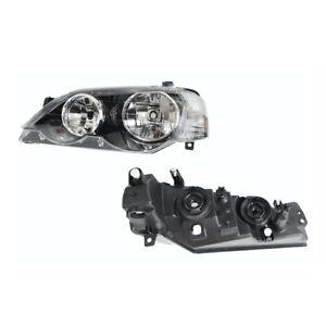 Headlight Left for Ford Falcon Futura BA & BF XR6/XR8 10/2002-02/2008