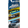 Mattel Fast & Furious Offroad Octane 3 Vehicle Toy Pack FCG05