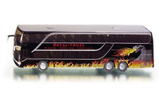 SUPER SIKU 3732 Setra Double Decker Bus Coach - Metal Tour 1:55 Die Cast Replica