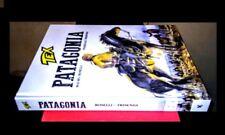 Tex cartonato Patagonia - nuovissimo -