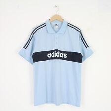 Camisas y polos de hombre azul adidas | Compra online en eBay