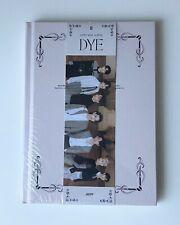 GOT7 - DYE mini album: B Ver. (SEALED)