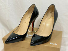 Christian Louboutin Pigalle Patent Size 37.5