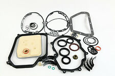 095 096 097 01M Transmission Gasket and Seal Rebuild Kit with Filter 1996 & UP