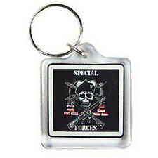 AMERICAN SPECIAL FORCES KEY RING