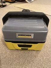 karcher oc3 Used Once