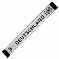 ADIDAS GERMANY SUPPORTERS SCARF.